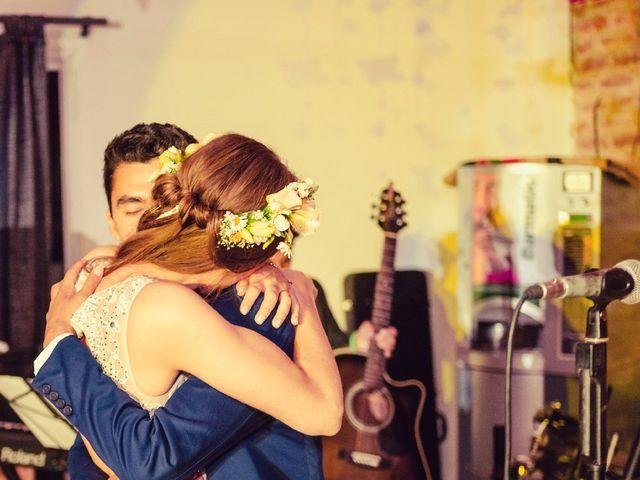 El casamiento de Aarón y Micaela en Mendoza, Mendoza 3