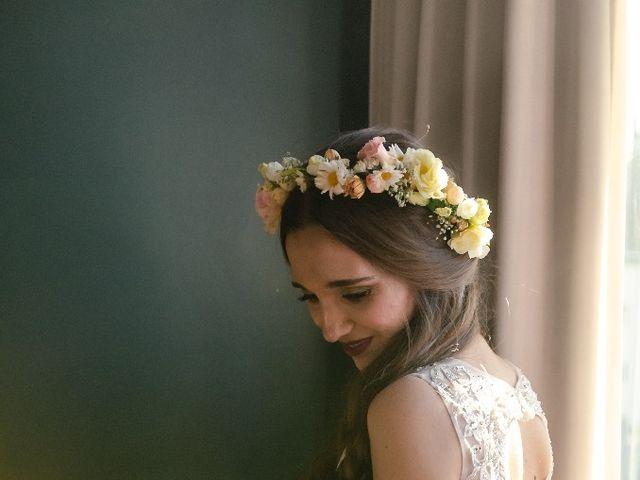 El casamiento de Aarón y Micaela en Mendoza, Mendoza 9