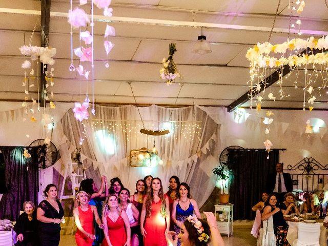 El casamiento de Aarón y Micaela en Mendoza, Mendoza 13