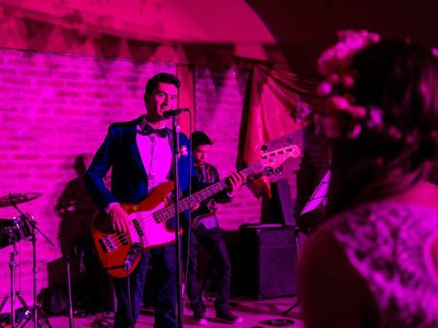 El casamiento de Aarón y Micaela en Mendoza, Mendoza 14