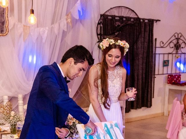 El casamiento de Aarón y Micaela en Mendoza, Mendoza 15
