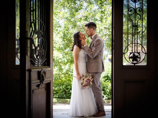 El casamiento de Belén y Nahuel