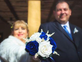 El casamiento de Marita y Sergio