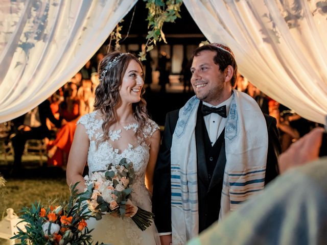 El casamiento de Yani y Nato