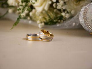 El casamiento de Hebe y Martin 1