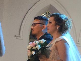 El casamiento de Yesi y Alejandro 1
