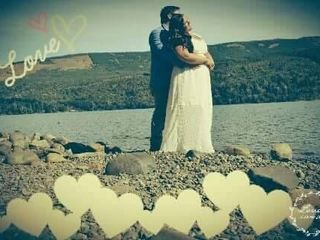 El casamiento de Flor y Fabio 1