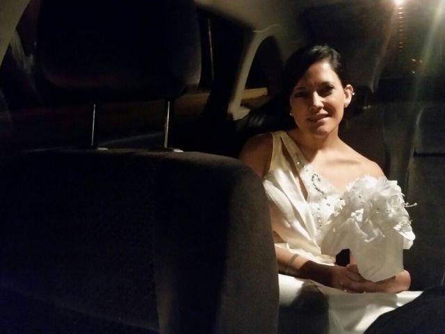 El casamiento de Rodolfo y Jessica en Maipu, Mendoza 2