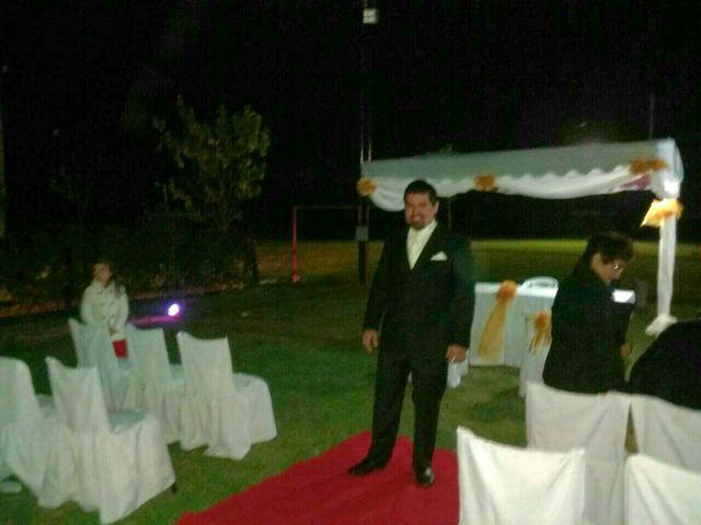 El casamiento de Rodolfo y Jessica en Maipu, Mendoza 5