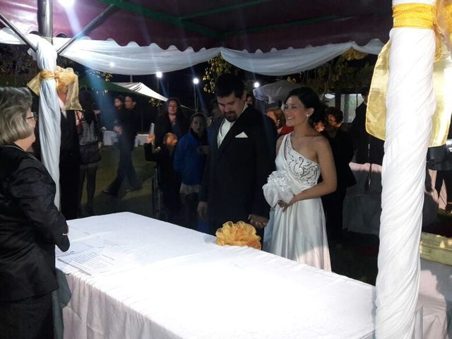 El casamiento de Rodolfo y Jessica en Maipu, Mendoza 10