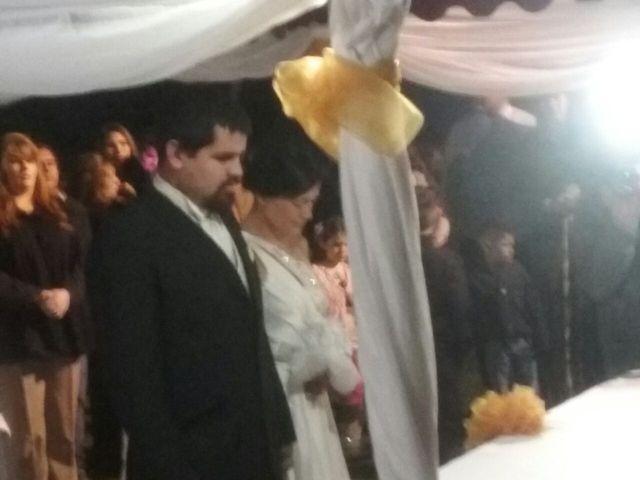 El casamiento de Rodolfo y Jessica en Maipu, Mendoza 11