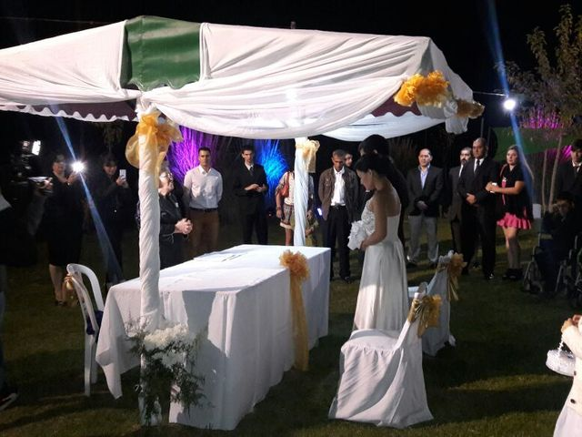El casamiento de Rodolfo y Jessica en Maipu, Mendoza 12