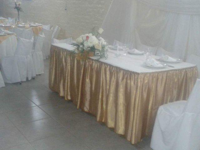 El casamiento de Rodolfo y Jessica en Maipu, Mendoza 13