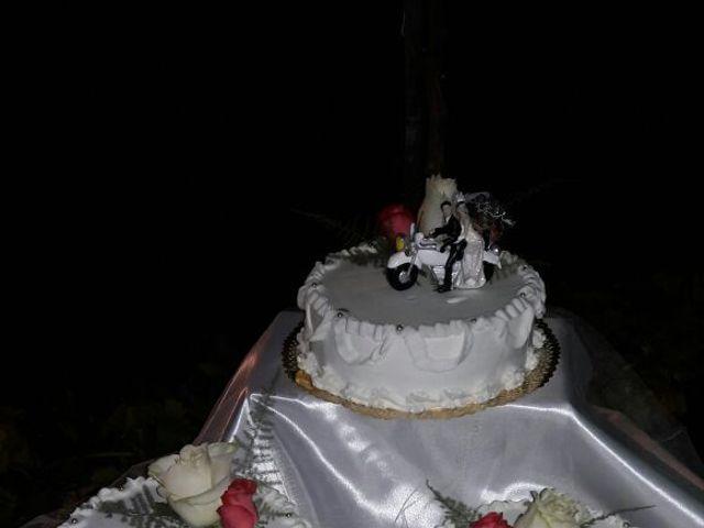 El casamiento de Rodolfo y Jessica en Maipu, Mendoza 16