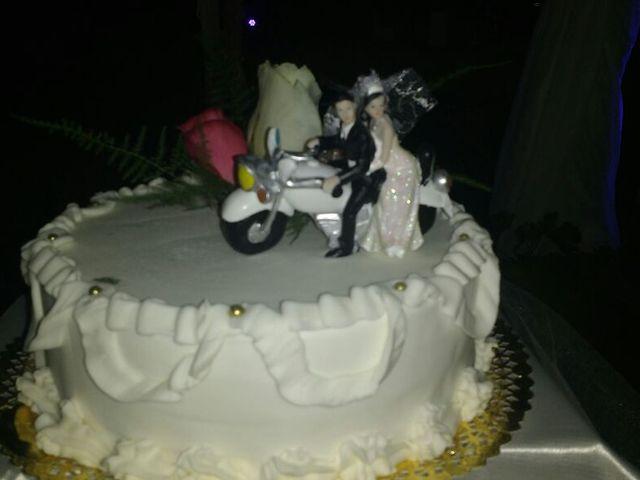 El casamiento de Rodolfo y Jessica en Maipu, Mendoza 17