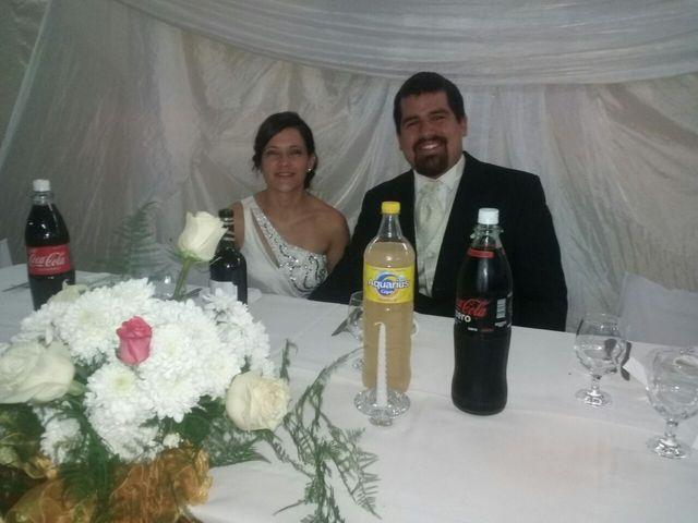 El casamiento de Rodolfo y Jessica en Maipu, Mendoza 19