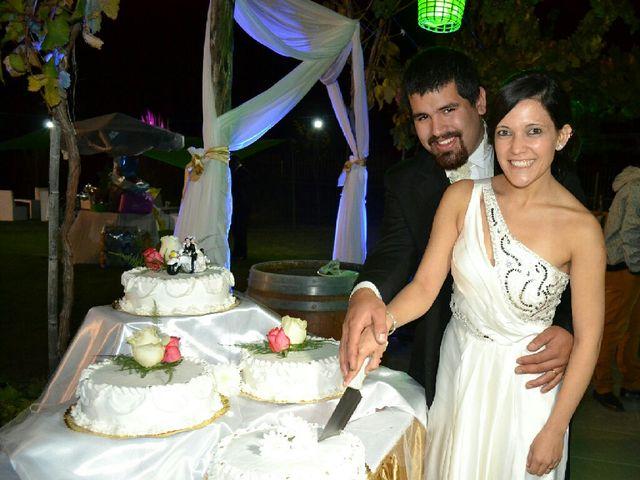 El casamiento de Rodolfo y Jessica en Maipu, Mendoza 20