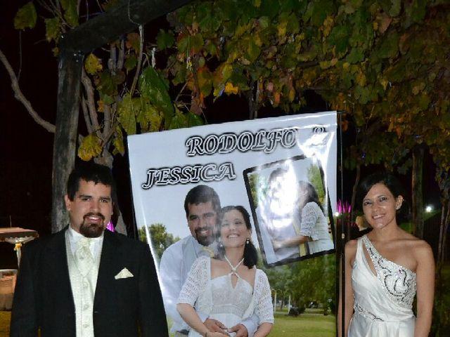 El casamiento de Rodolfo y Jessica en Maipu, Mendoza 21