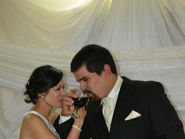 El casamiento de Rodolfo y Jessica en Maipu, Mendoza 22