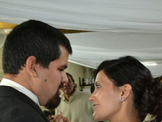 El casamiento de Rodolfo y Jessica en Maipu, Mendoza 23