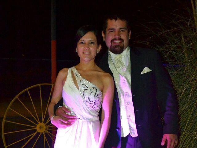 El casamiento de Rodolfo y Jessica en Maipu, Mendoza 25