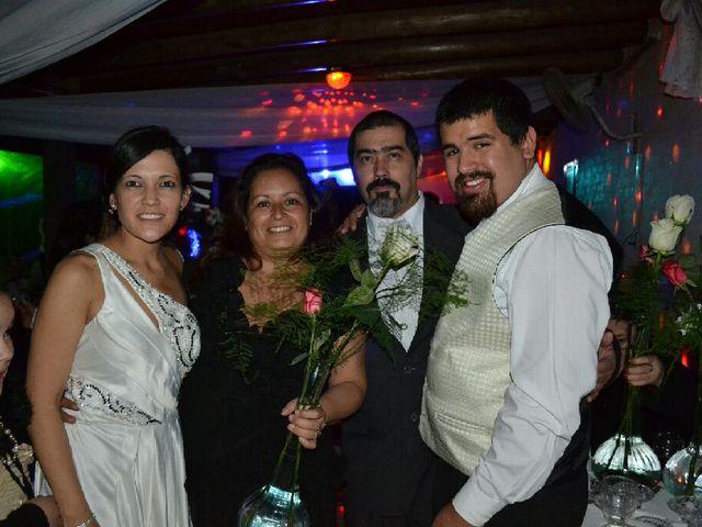 El casamiento de Rodolfo y Jessica en Maipu, Mendoza 26