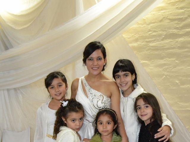 El casamiento de Rodolfo y Jessica en Maipu, Mendoza 28