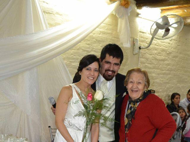 El casamiento de Rodolfo y Jessica en Maipu, Mendoza 29