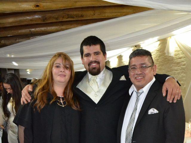 El casamiento de Rodolfo y Jessica en Maipu, Mendoza 30