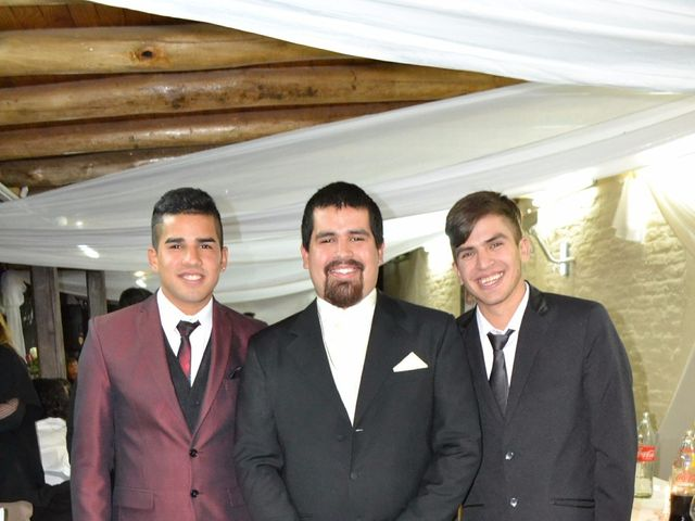 El casamiento de Rodolfo y Jessica en Maipu, Mendoza 31