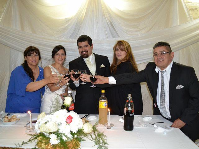 El casamiento de Rodolfo y Jessica en Maipu, Mendoza 1