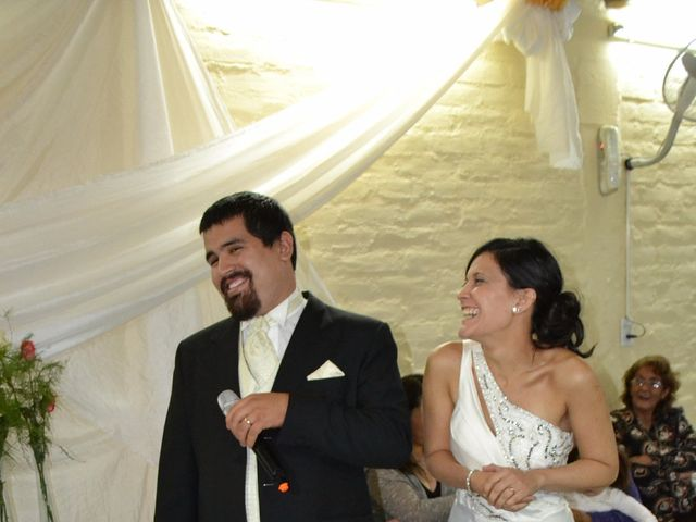 El casamiento de Rodolfo y Jessica en Maipu, Mendoza 33