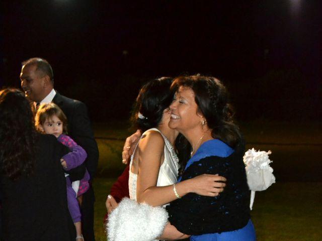 El casamiento de Rodolfo y Jessica en Maipu, Mendoza 36