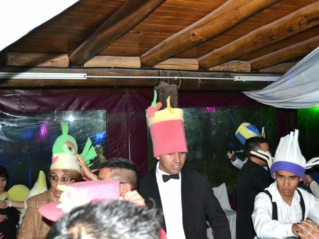 El casamiento de Rodolfo y Jessica en Maipu, Mendoza 37