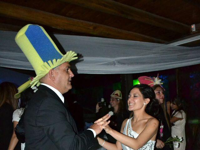 El casamiento de Rodolfo y Jessica en Maipu, Mendoza 38