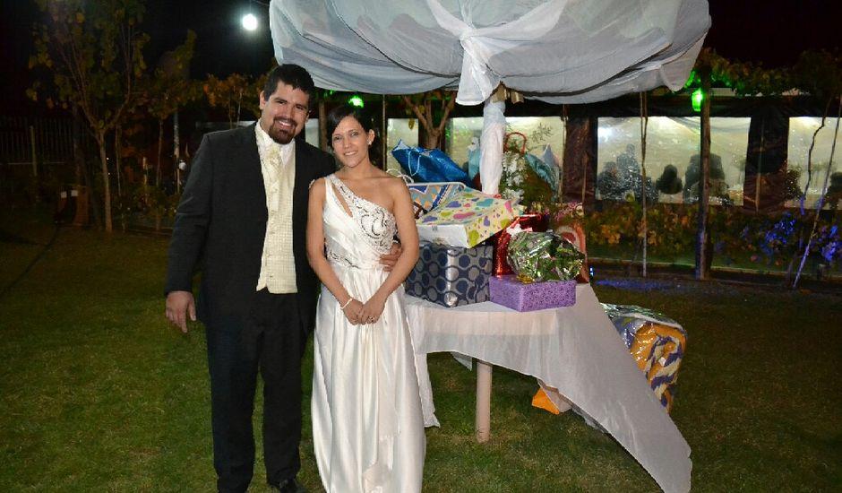 El casamiento de Rodolfo y Jessica en Maipu, Mendoza