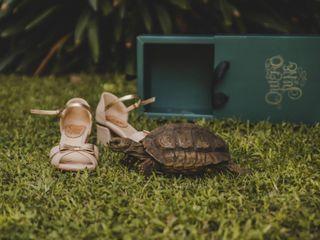 El casamiento de Vero y Berna 2