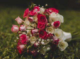 El casamiento de Vero y Berna 3
