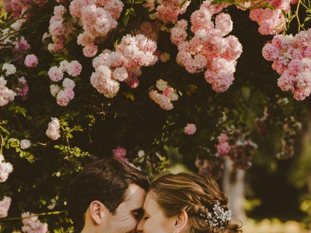 El casamiento de Vero y Berna