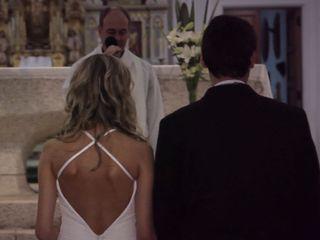 El casamiento de Jimena y Gustavo 3