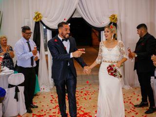 El casamiento de Lumila y Alejandro 3