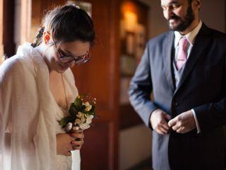El casamiento de Belén y Cristian 3