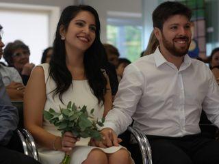 El casamiento de Yanu y Juanma 2