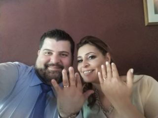 El casamiento de Liliana y Gerardo 2