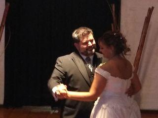 El casamiento de Liliana y Gerardo 3