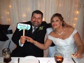 El casamiento de Liliana y Gerardo