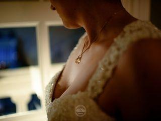 El casamiento de Vanesa y Ariel 2