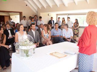 El casamiento de Mariela y Maxi 2