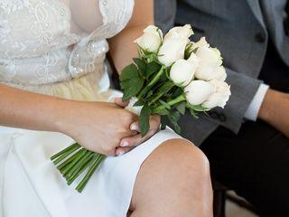 El casamiento de Mariela y Maxi 3