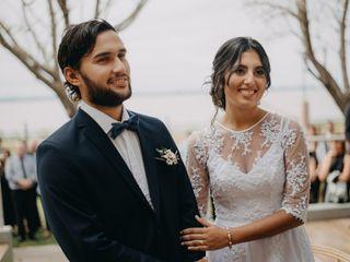 El casamiento de Sofi y Mati 2